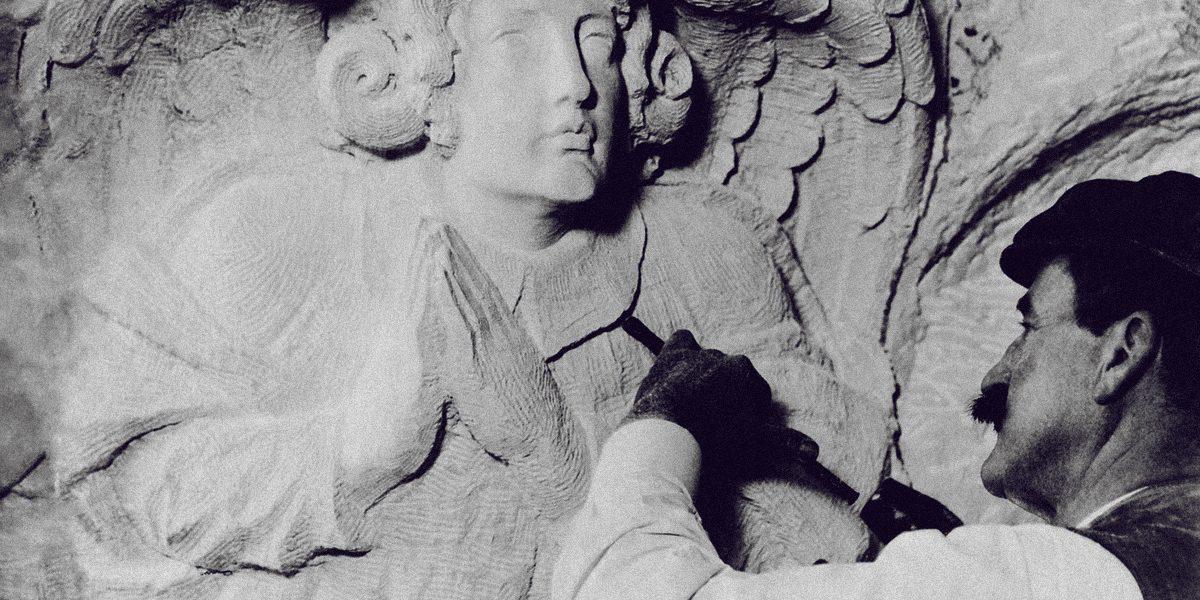 La méthode du sculpteur